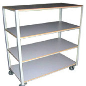 Cut Bundle Trolley (angle type)
