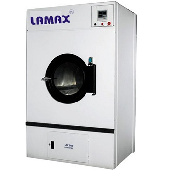 Laundry & Dry Cleaning Machines